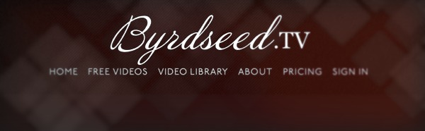 Announcing Byrdseed.TV