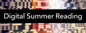 Digital Summer Reading 2016