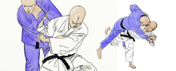 Educational Judo