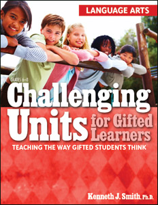 Review: Challenging Units for Gifted Learners