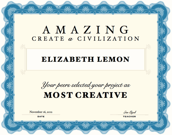 Liz lemon rules