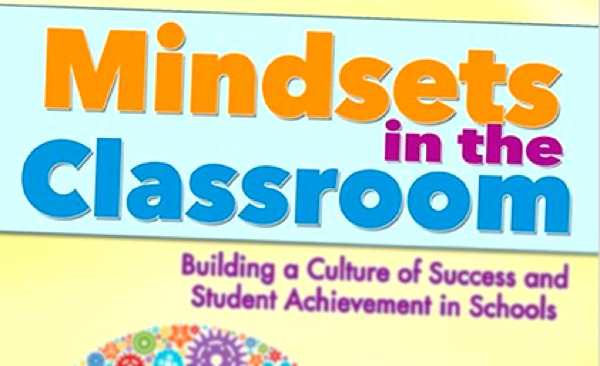 Review: Mindsets In The Classroom