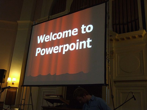 students powerpoint