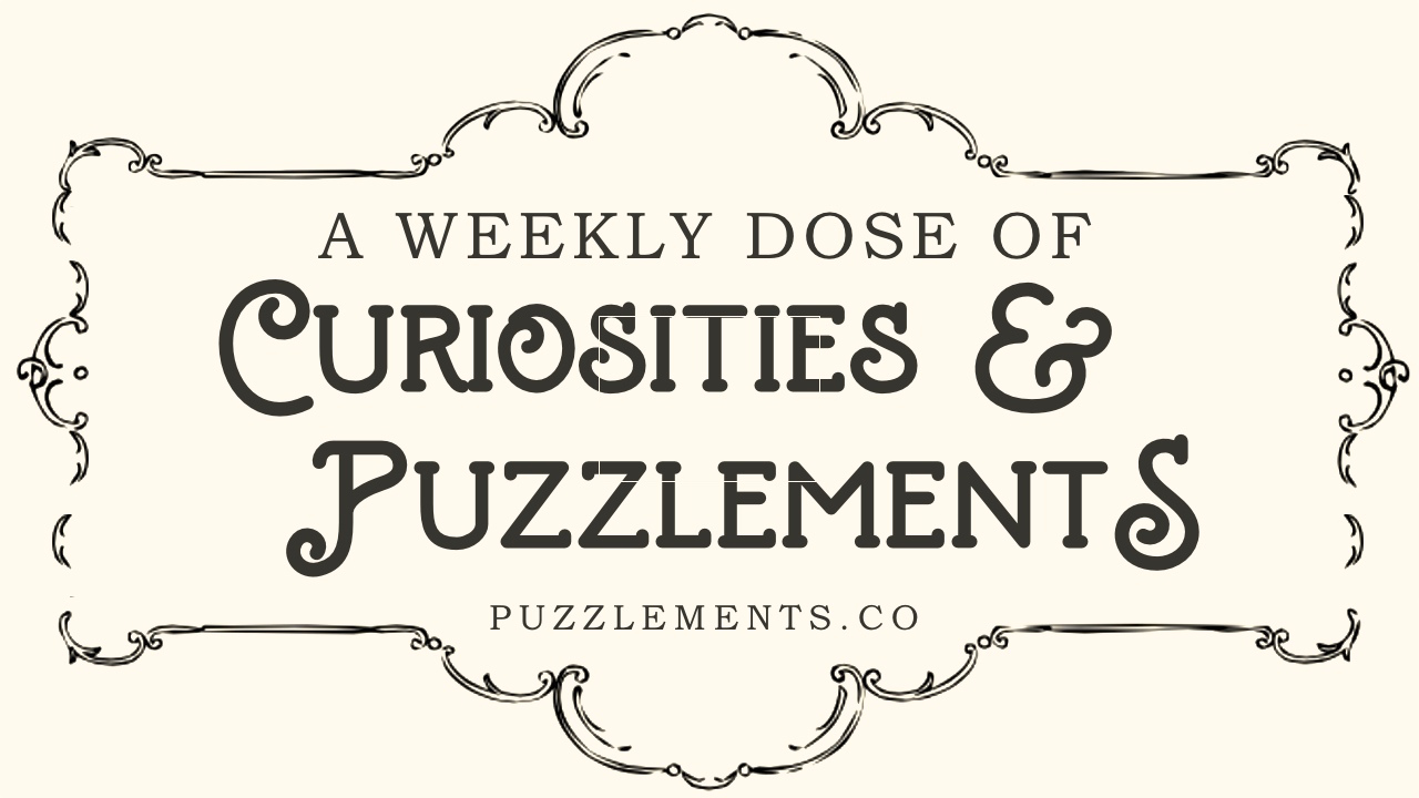 Top Puzzlements From June