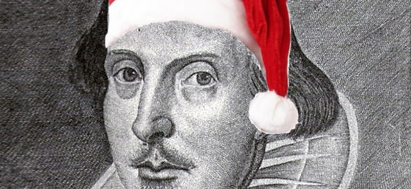 A Holiday Themed Shakespearean Sonnet