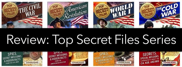 Top Secret Files Review