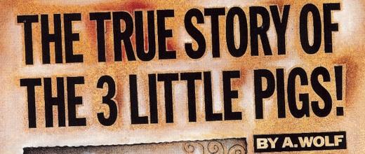 Truestory